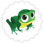 Vodne Igrarije za dojenčke (od 2 - 12 meseca) zabica