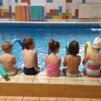 Plavanje za malčke